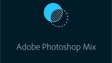 A quick look at Adobe Photoshop Mix