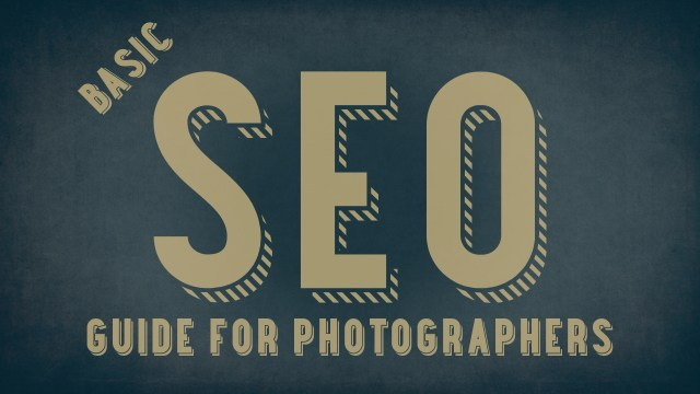 Basic SEO Guide for Photographers
