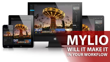 Will Mylio make it in your Workflow?