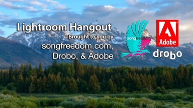 Lightroom Hangout: Special Saturday Q&A Episode