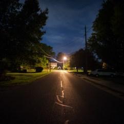 Street View Sample - Leica 18mm Super Elmar M