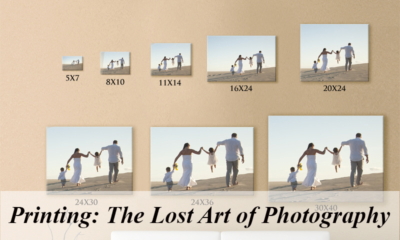 Printing is the Lost Art of Photography | Photofocus