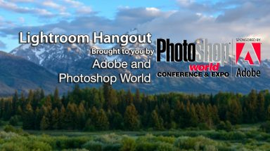 Lightroom Hangout: FAQ's with The Lightroom Queen