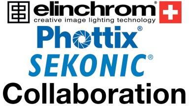 Elinchrom, Photix & Seckonic Band Together