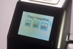 Color Negative Media