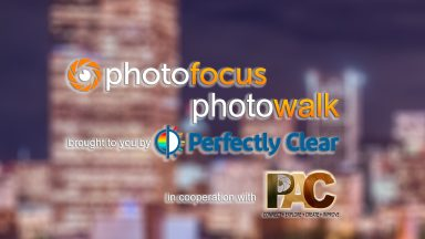 Photofocus Photowalk: Cityscapes and River in Omaha, Nebraska October 18th