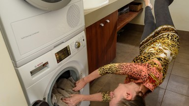 Photo of the Day: Laundry