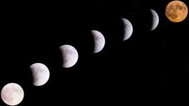 How to Photograph and Composite the Moon