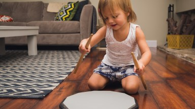 "Photo of the Day: ""Britton Drum Pad"""