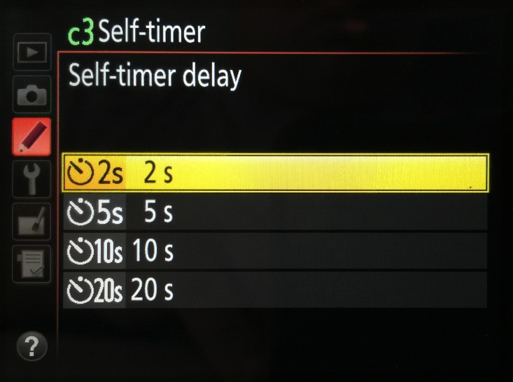 self-timer-4