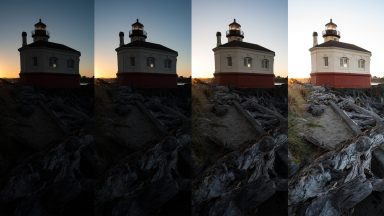 Beat the Bracket Racket – Shooting HDR Base Images the Right Way