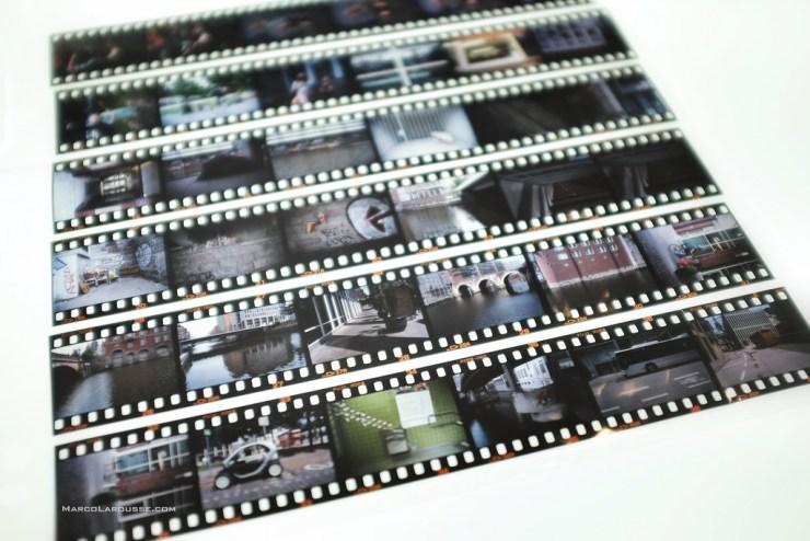Shoot film as inspiration