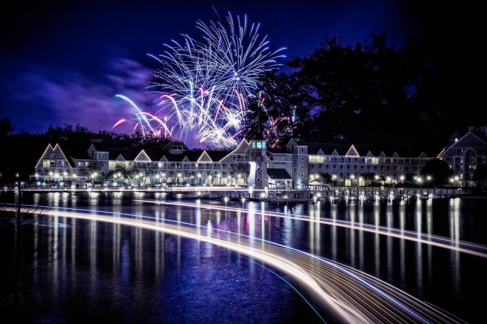 Downtown Disney-4866