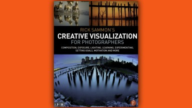 Book Review: Rick Sammon's Creative Visualization for Photographers
