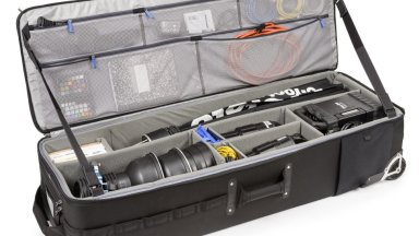 Think Tank Has Released The Largest Rolling Photography Case Ever!