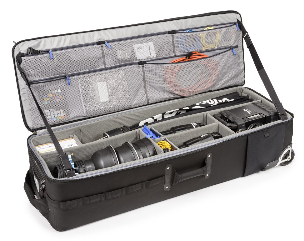Think Tank Photo Releases Largest Rolling Photography Case Ever
