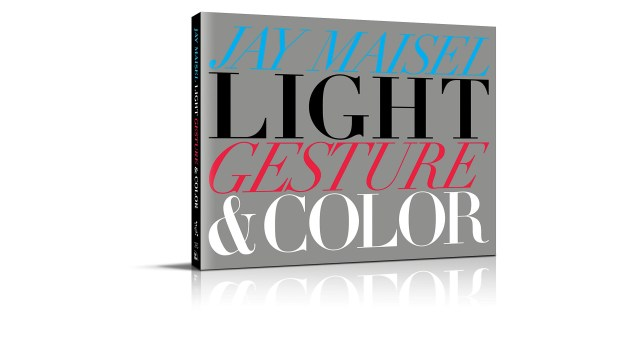 "Book Review: Jay Maisel's ""Light Gesture & Color"""