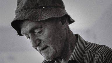 """Photographer of the Day: Bünyamin Durgut """"GrandPa"""""""
