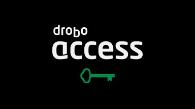 A First look at DroboAccess