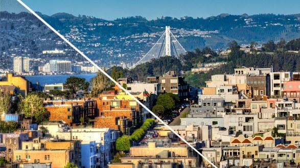 Bay Bridge Fusion