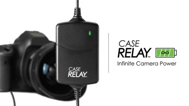 TetherTools Case Relay Review and Tips for Lengthy Exposures