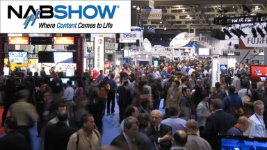 What to Look For At NAB 2016