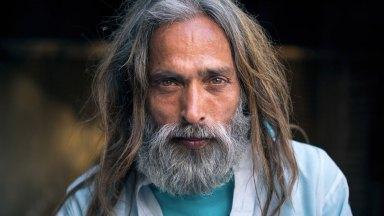 "Photographer of the Day: Sohail Karmani ""A Sufi Mystic"""