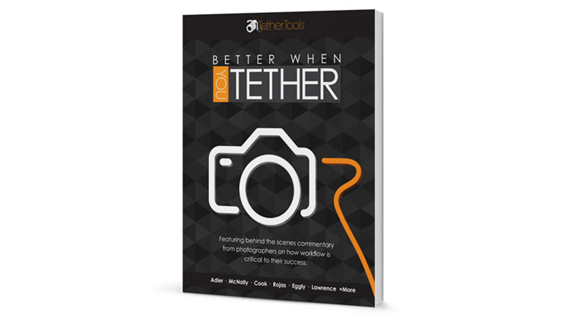 Free Guide on Tethering | Photofocus
