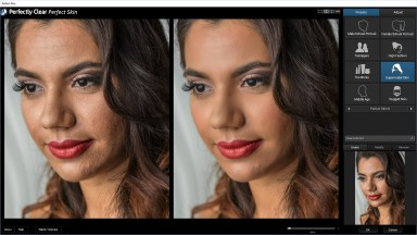The New Perfect Skin: Supermodel Results in Photoshop