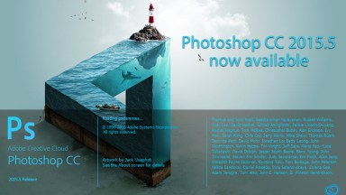 Adobe Creative Cloud Update Offers Great Features for Photographers!