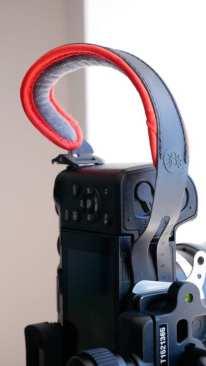 Levi Sim SpiderLight Hand Strap-4