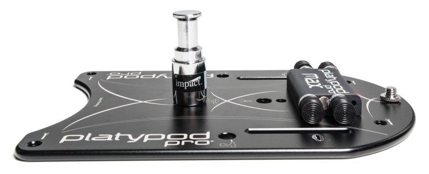 Platypod Pro Max