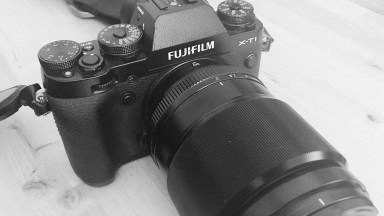 A Year and Some Change with the Fujifilm X-T1