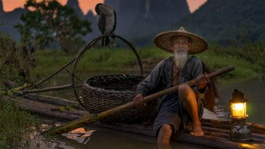 """Photographer of the Day: Jim J.H. """"Taking the Moment"""""""