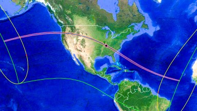 Plan for the Solar Eclipse, Aug 21, 2017