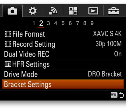 https://i1.wp.com/photofocus.com/wp-content/uploads/2016/07/Sony-Menu-BracketSettings.png?resize=500%2C438&ssl=1