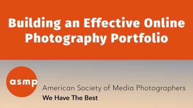 Building An Effective Online Portfolio Webinar