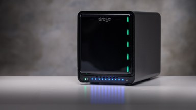 Introducing the Drobo 5C