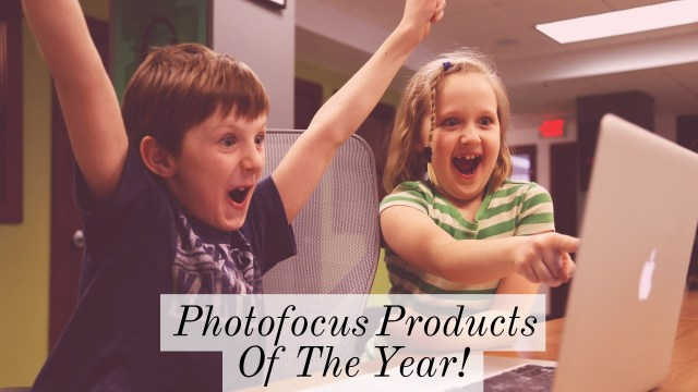 Photofocus Products of the Year – Levi Sim