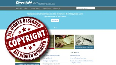 How to Register and Protect Your Images W/ The Library of Congress