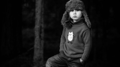 Photographer of the Day: Tomas Salinka