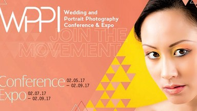 WPPI 2017 is the Launch Pad for New Products and Exhibitor Services