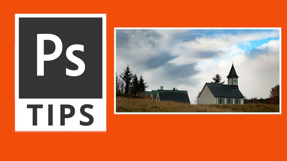 Adobe Tip: How to use Dehaze in Photoshop