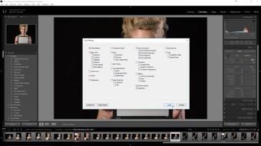 4b-Select Settings menu