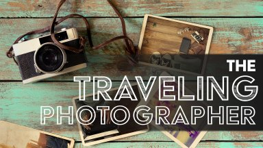 The Traveling Photographer: Photographing the Unknown