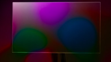 Finally! A Monitor that Displays Colors Correctly!