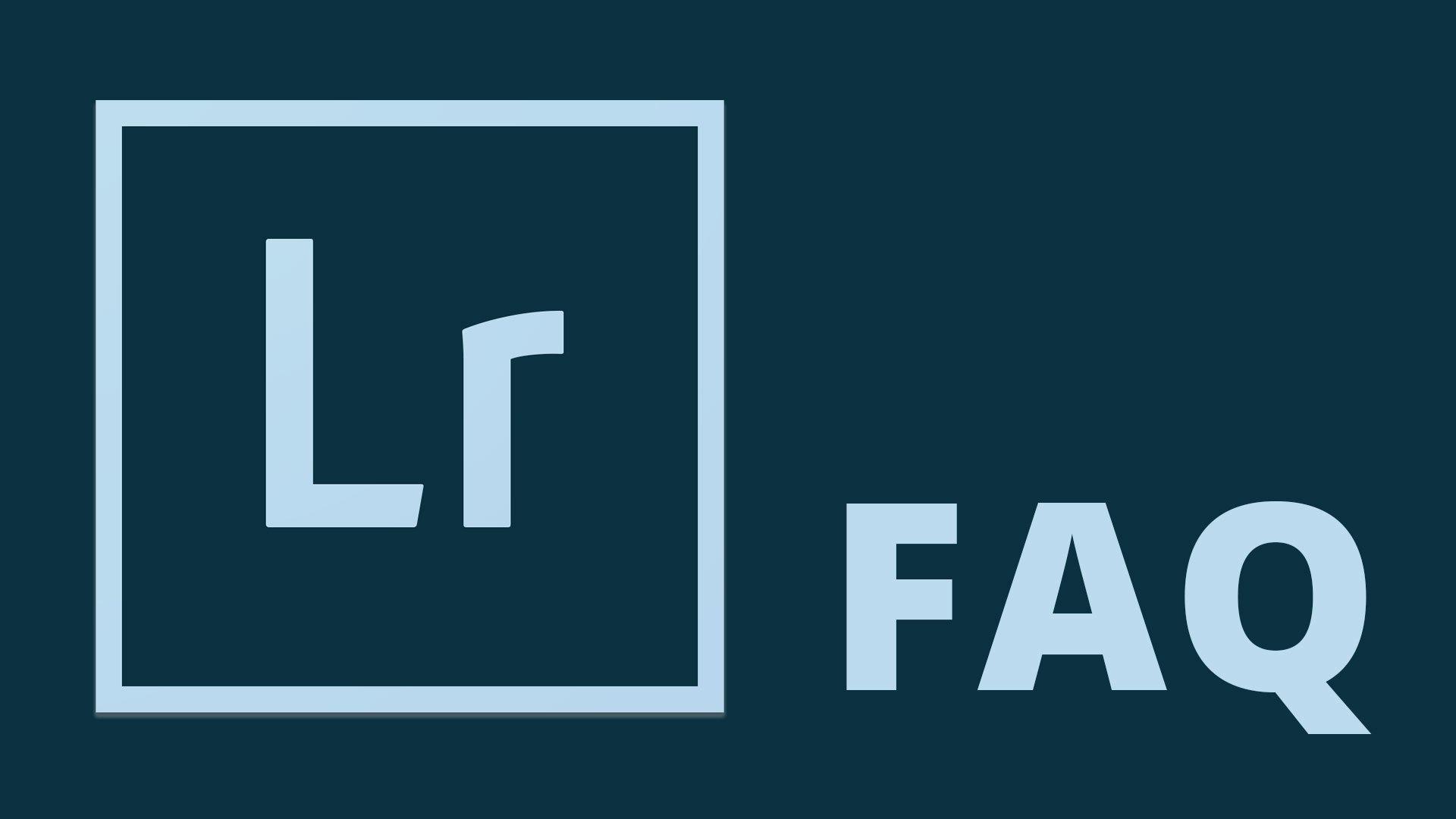 Lightroom FAQ: Additional External Editors