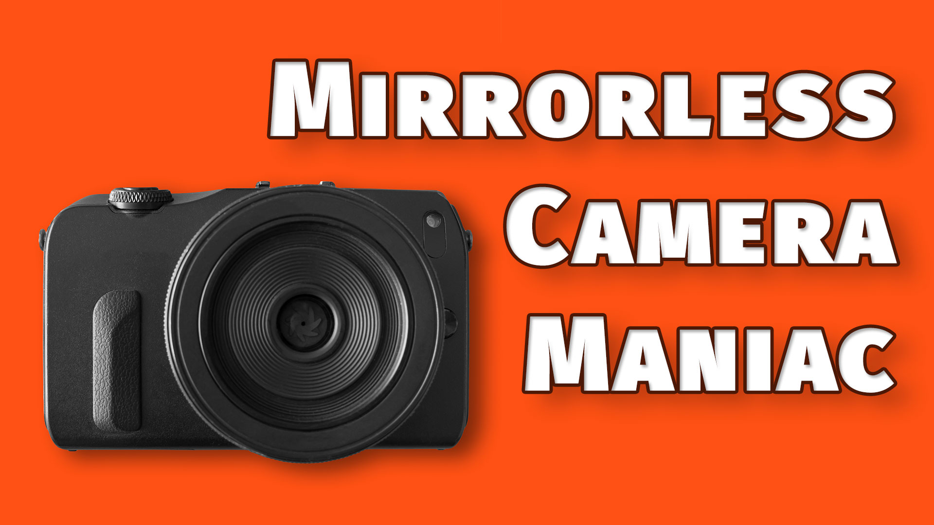 Mirrorless Camera Maniac: How To Tether Wirelessly With