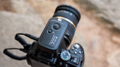 Gear Review: Vello FreeWave Plus Wireless Remote Shutter Release