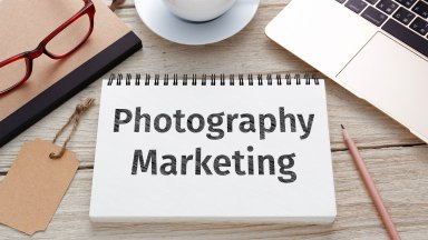 Photography Marketing: Make Sure You Have a Headshot Too!